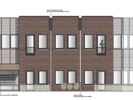 Verhuurd: Van Echtenstraat 42 te Hoogeveen
