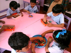 Kandy Branch Montessori