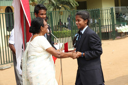 Mrs. Manel Karunathillake
