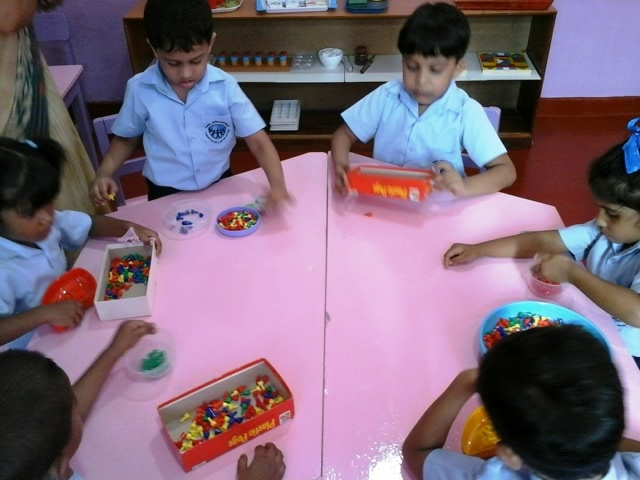 Kandy Branch Montessori