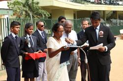 Ms. Manel Karunathillake