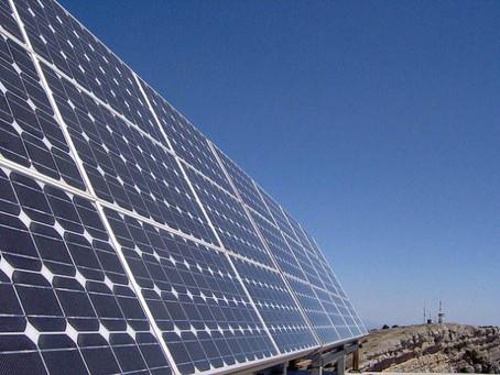 Energia solar: PL contra taxação deve ser apresentado nos próximos dias