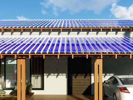 Manaus pode sediar nova fábrica de telhas solares