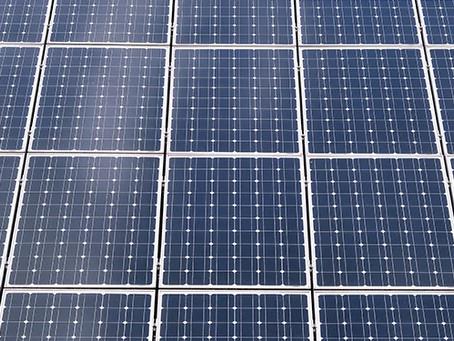 C&S cresce mais de 300% em instalações de painéis solares em 2019