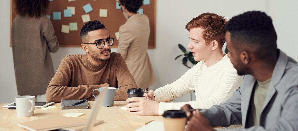 Kostenloser Führungstest um herauszufinden, wo du als Führungskraft stehst