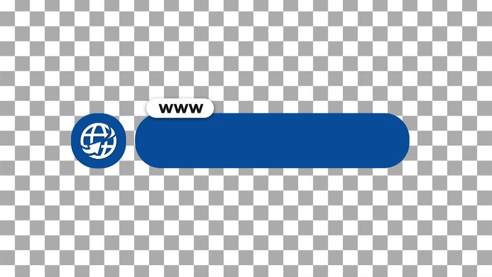Botón Social Media: WebSite - Circulo Visitanos
