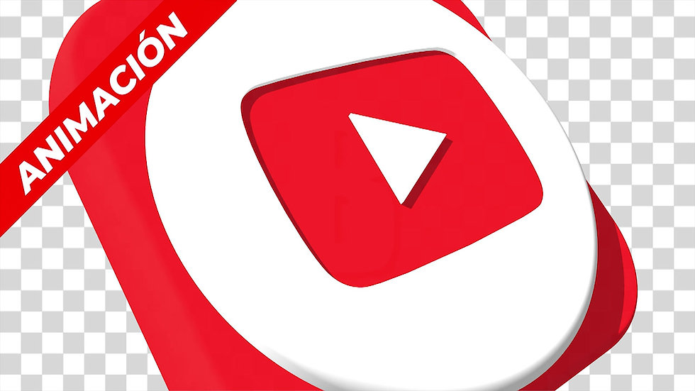 Transición: Social Media - Youtube
