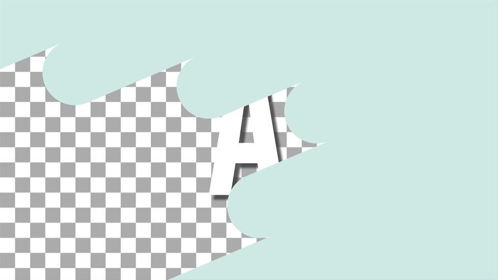 Transición: Diagonal - Aqua Claro