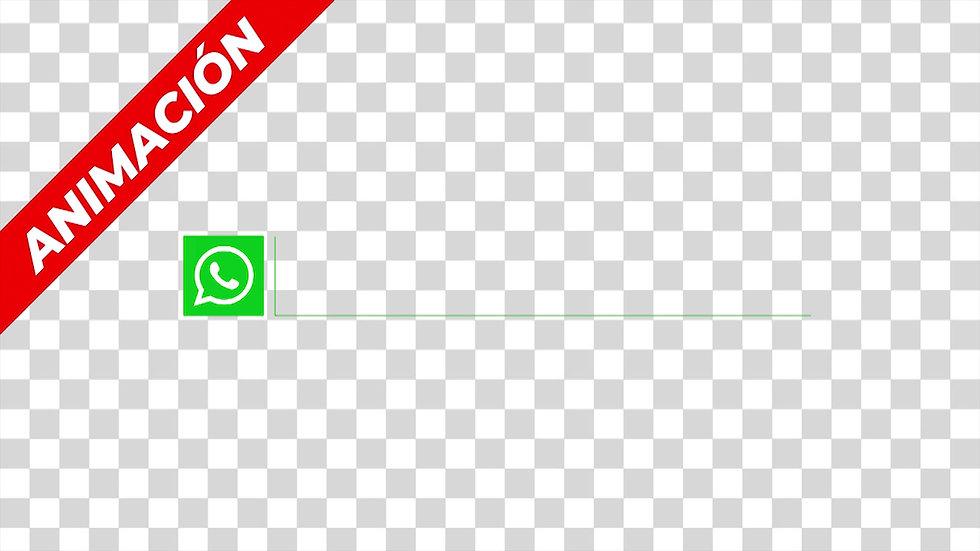 Botón: Lower Whats - Box