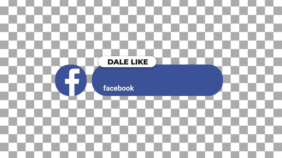 Botón Social Media: Facebook - Circulo Sígueme