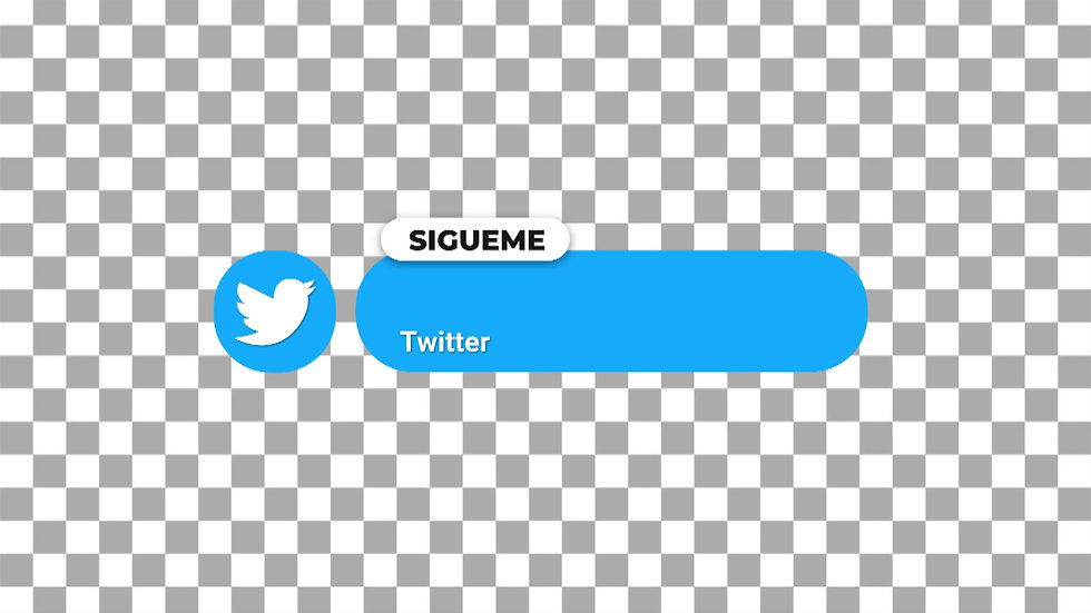 Botón Social Media: Twitter - Circulo Sígueme