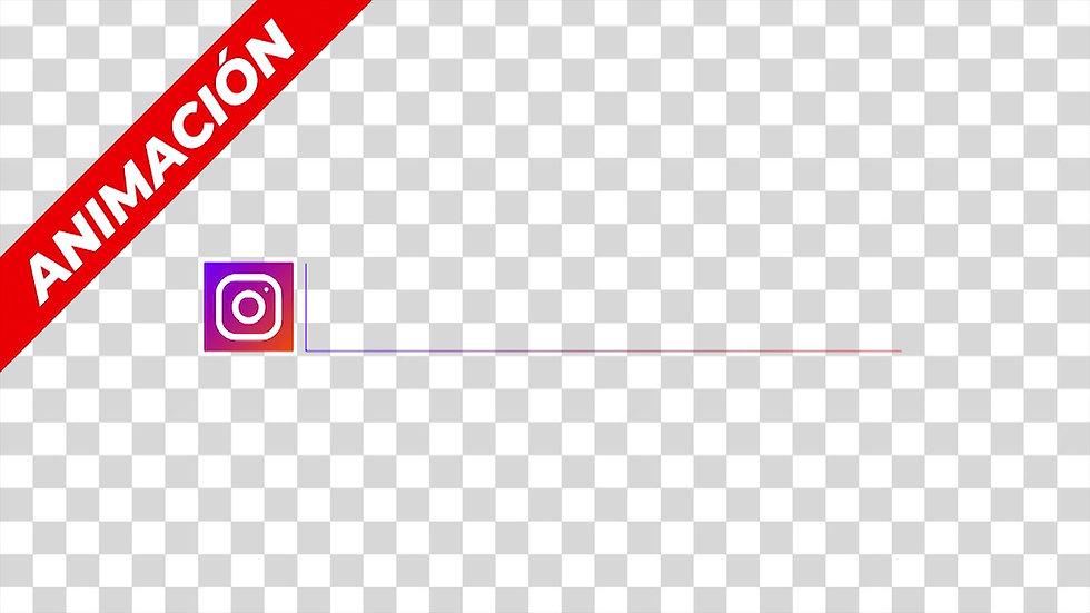 Botón: Lower Instagram - Box