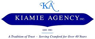 Kiamie Agency logo.png