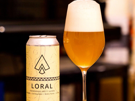 Beer Reconnaissance: Fall Favourites
