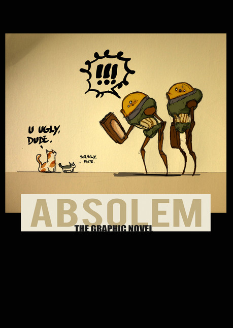 Absolem Cover 5