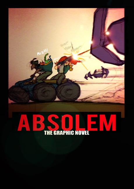 Absolem Cover 3