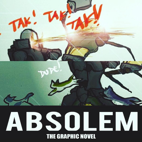 Absolem Cover 15