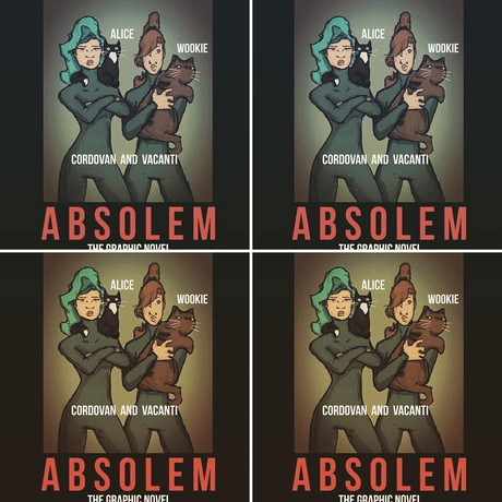 Absolem Cover 12