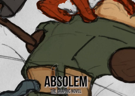 Absolem - Speed drawing