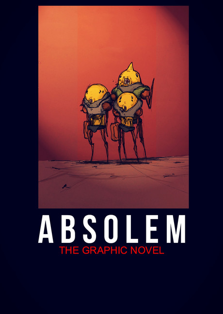 Absolem Cover 2