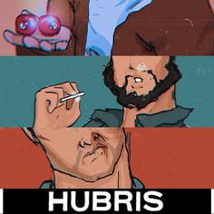 Hubris Promote III