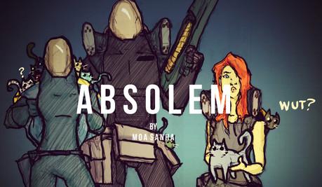 Absolem Illustration 1