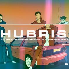 Hubris Film Promote II