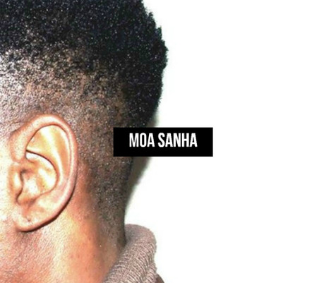Moa Sanha/ Music