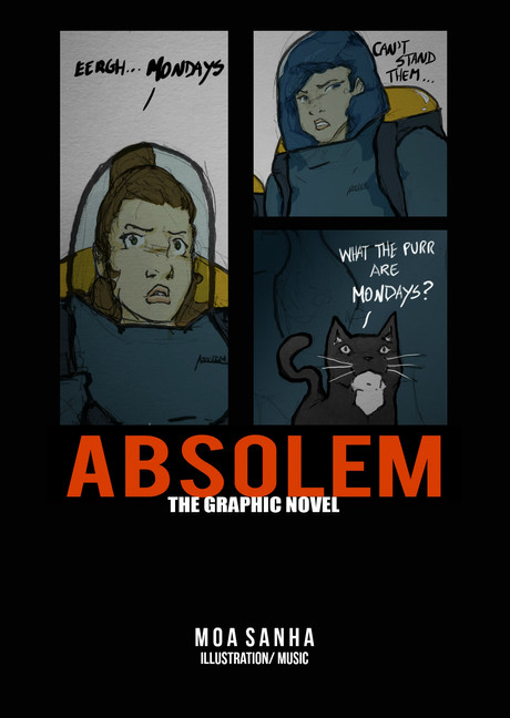 Absolem Cover 6
