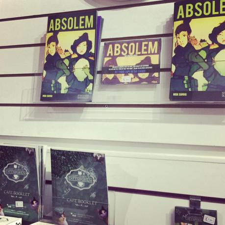 Absolem - Premier