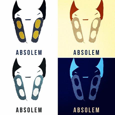 Absolem Illustration/ Patterns