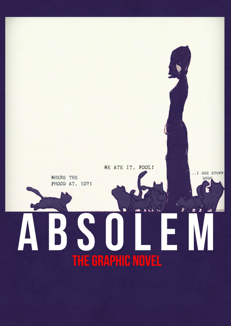 Absolem Cover 4