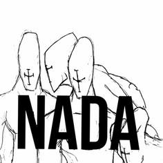 Nada - Cover - Concept