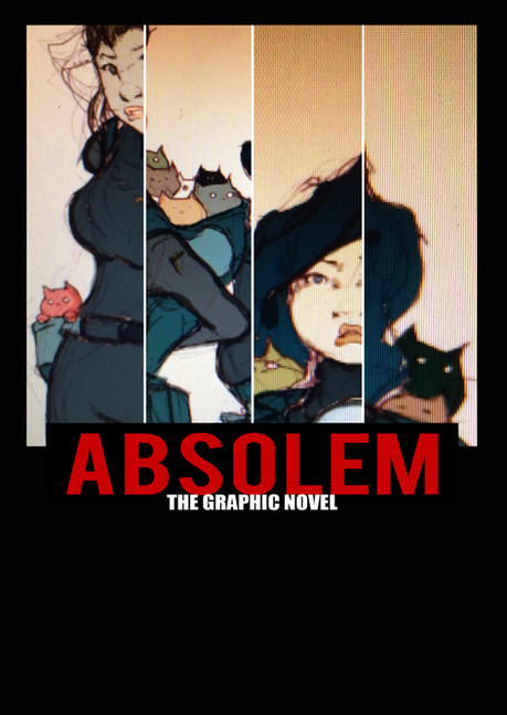 Absolem Cover 1