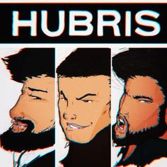 Hubris Film Promote 1