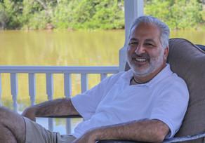 Introducing Artist Shah Hadjebi