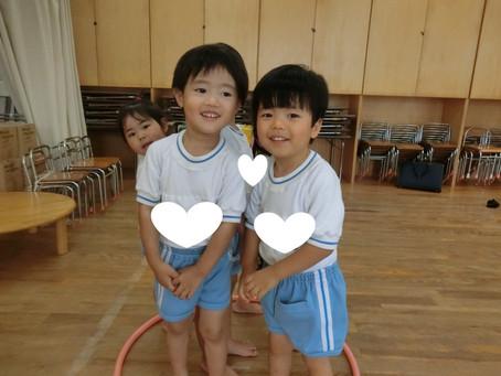 5月13日(木) 遊道体操元気いっぱい楽しみました♪