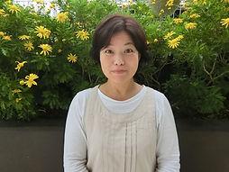 Bリーダー兼副主幹保育教諭    金城直美.JPG