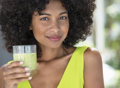 Detox: The key to body maintenance.