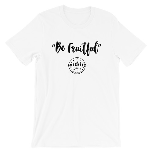 Be Fruitful T-Shirt