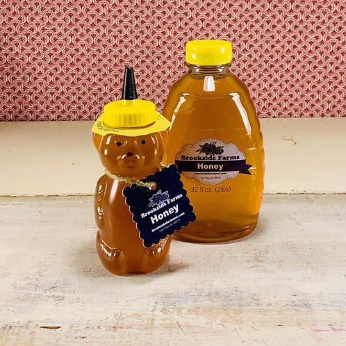 Brookside Farms Honey