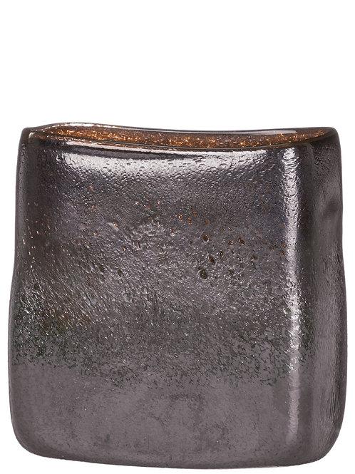 Cocoa Ombre Vase
