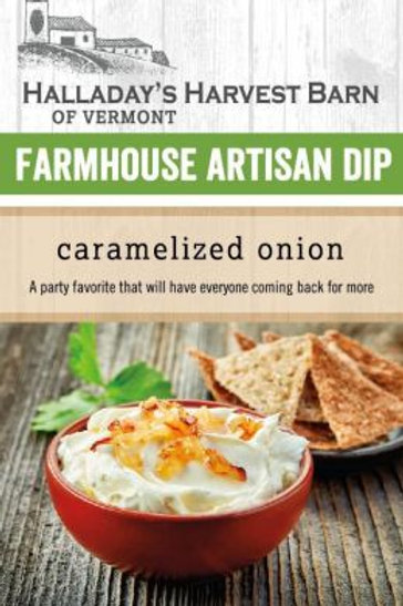 Farmhouse Artisan Dip