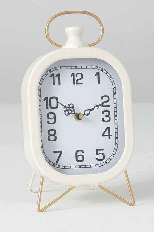 MC Desk Clock