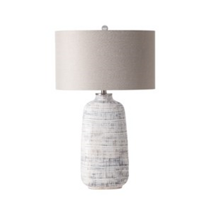 Sanderson Table Lamp set of 2