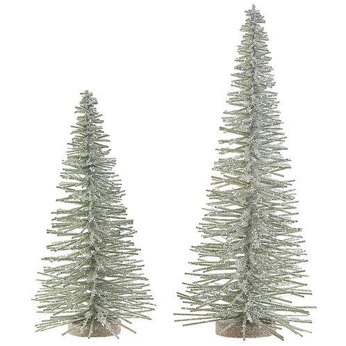 Sage Twig Tree Set of 2