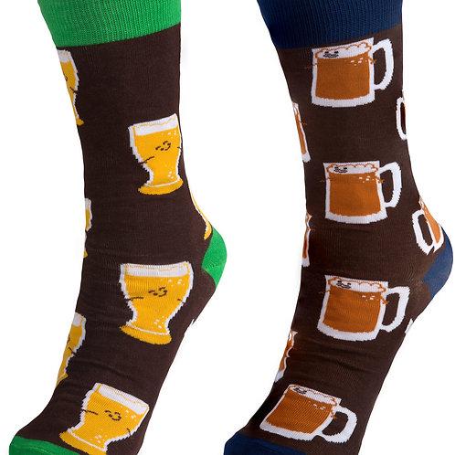 Last Call Socks