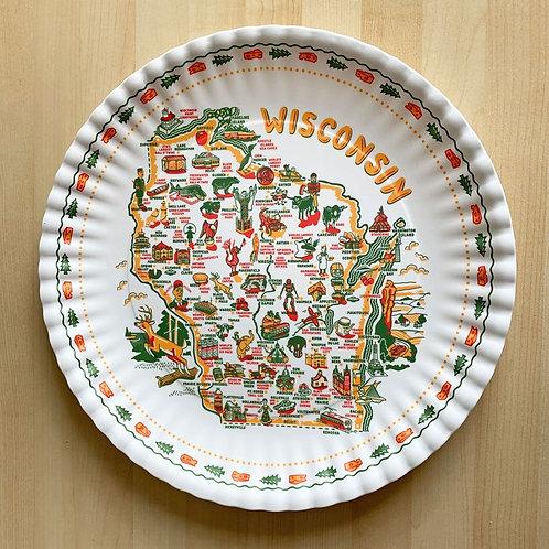 Wisconsin Platter
