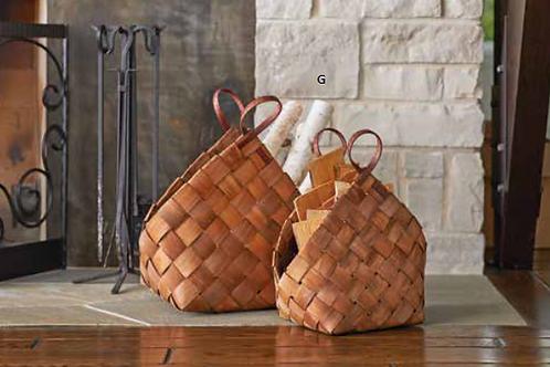 Woven Basket Small