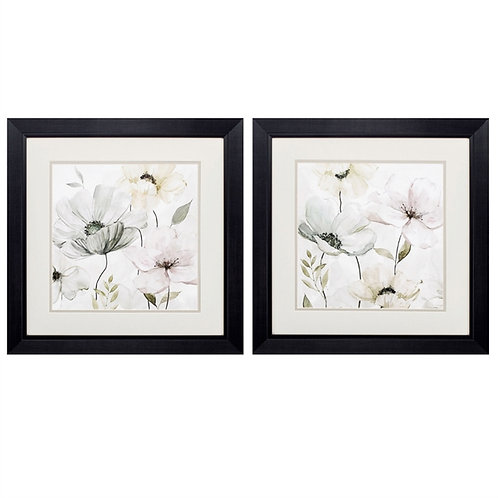 Garden Grays Set of 2